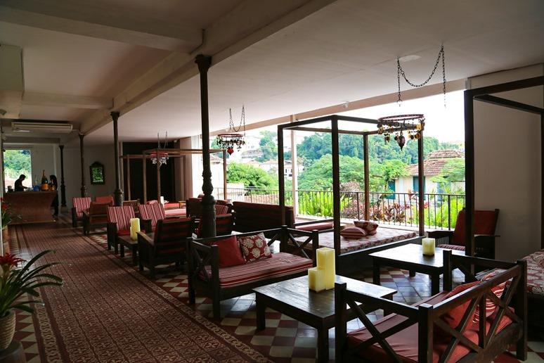 bistro terraco jardim botanico:Bar dos Descasados (Foto divulgação) – Restaurantes com vista