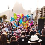 Dia da Rua Rio de Janeiro