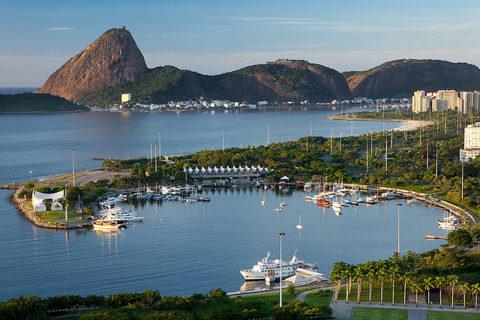 Semana do Meio Ambiente no Rio