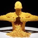 Exposição de LEGO: Art of the Brick, está de volta no Rio