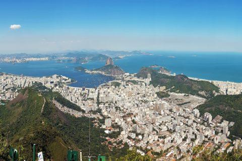 Cristo Redentor - Foto de About Rio | Projeto Carioquinha