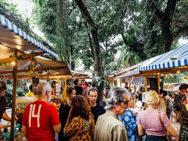 feira junta local